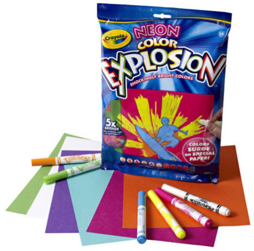Crayola Art Sets