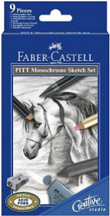 Faber-Castell Art Set