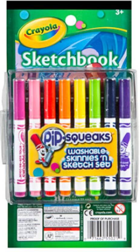 Crayola Art Sets