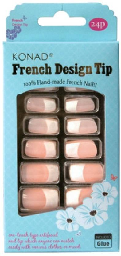 Konad French Design Tip