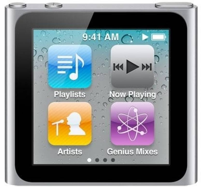 Apple iPod Nano 7th Generation 8 GB
