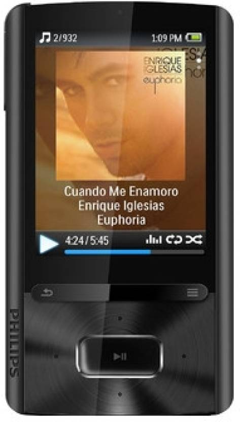 Philips GoGear Ariaz 16 GB MP4 Player
