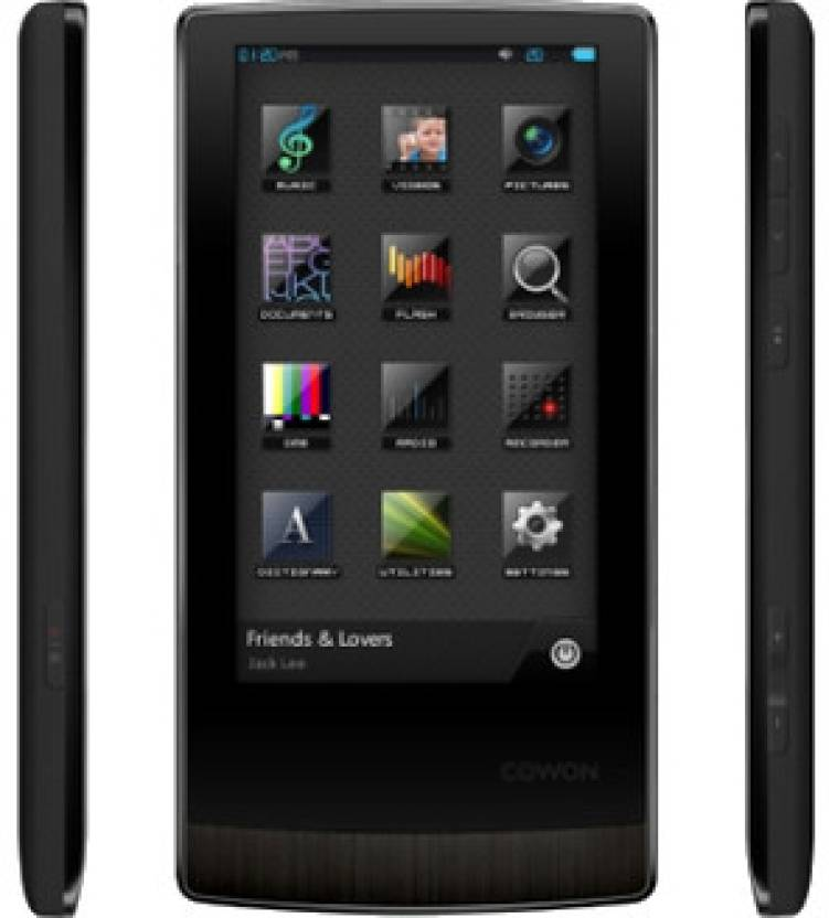 Cowon J3 32 GB MP4 Player