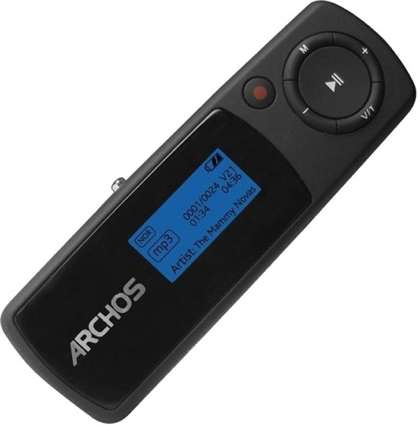 Archos Key 32 GB MP3 Player