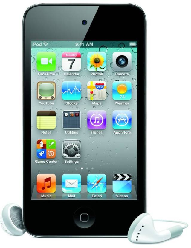 Apple iPod Touch 4th Generation 64 GB