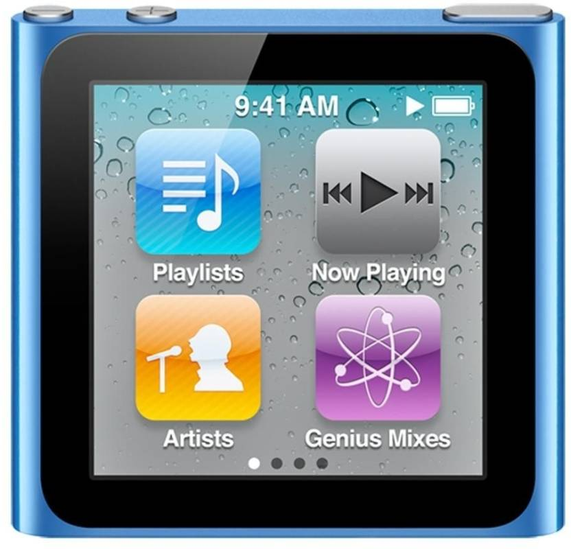 Apple iPod Nano 7th Generation 1 GB