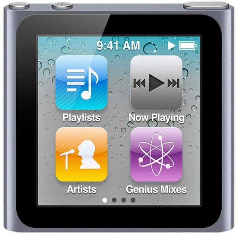 Apple iPod nano 7th Generation 7th Generation 2 GB