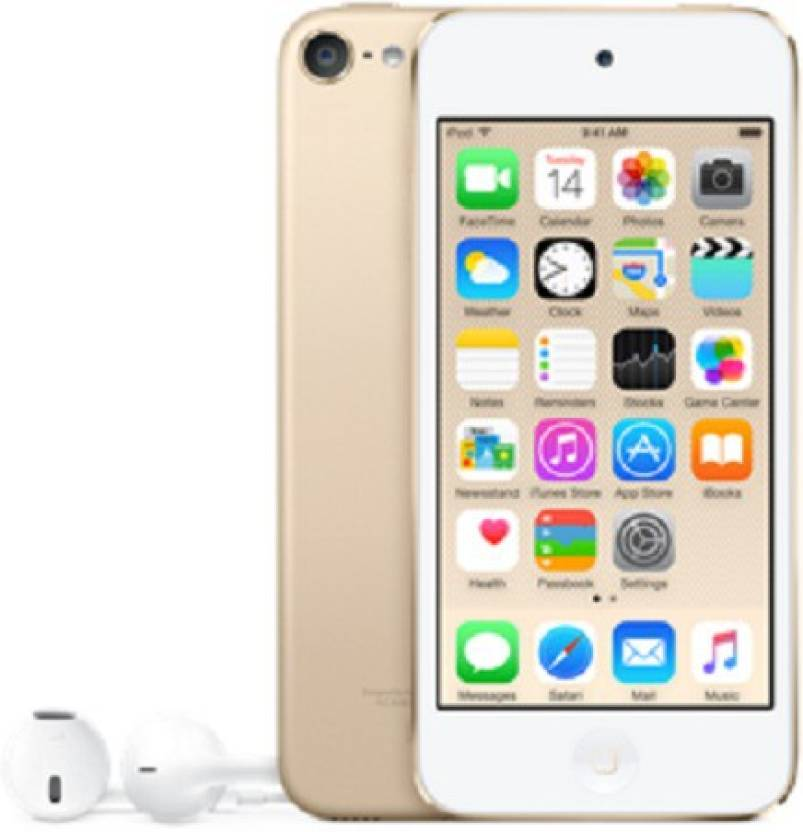 Apple iPod Touch 16GB 6th Generation 16 GB