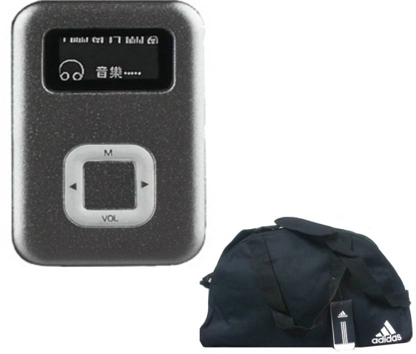 Yes YMP-23 8 GB MP3 Player