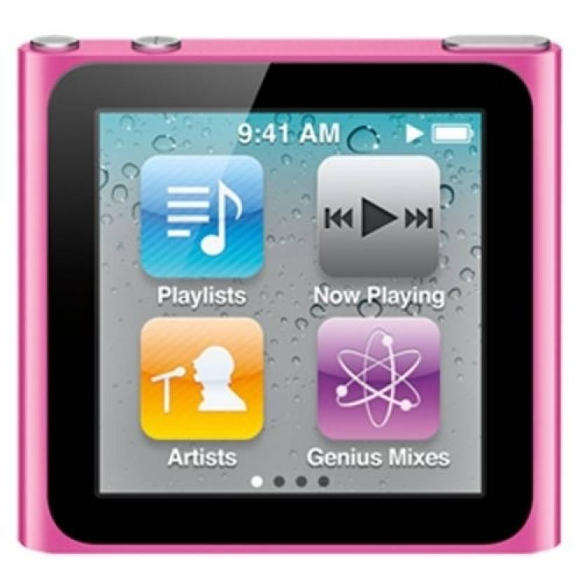 Apple iPod Nano 7th Generation 2 GB
