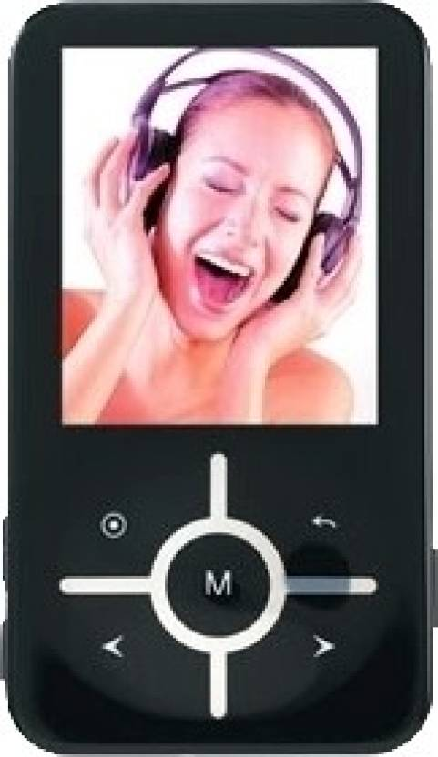Yes YMP-50 4 GB MP3 Player