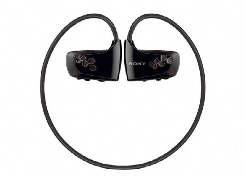 Sony Walkman NWZ-W262 64 GB MP3 Player