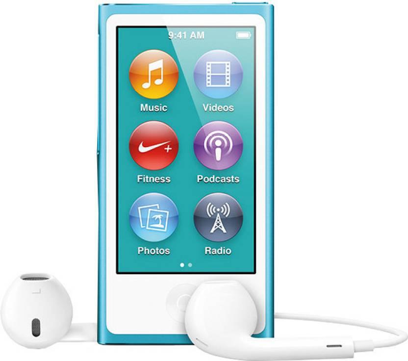 Apple iPod Portable Music Player Ipod Nano 8 GB