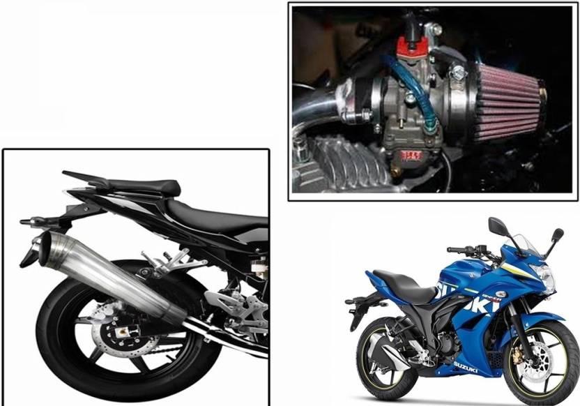 Suzuki Motorcycle Air Filter Price