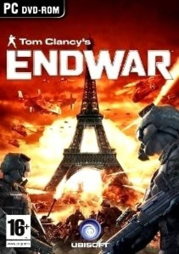 Tom Clancy's : ENDWAR