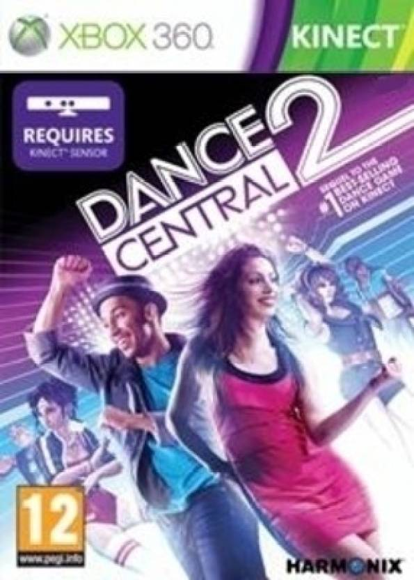 Dance Central 2 (Kinect Required)