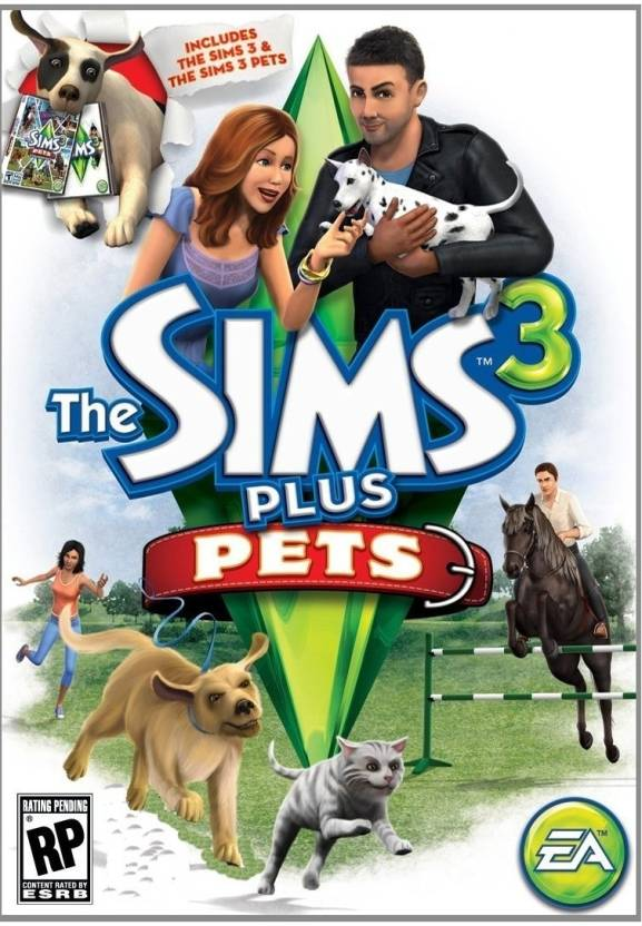 The Sims 3 Plus Pets (Special Edition)