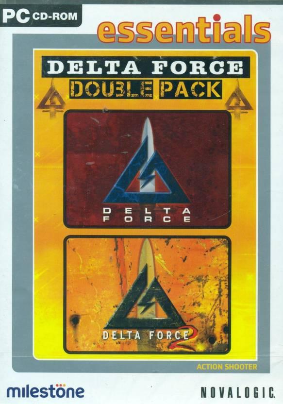 Delta Force : Delta Force 2 (Combo)