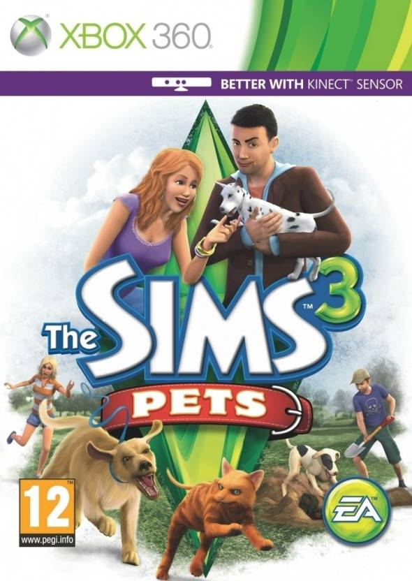 The Sims 3: Pets (Special Edition)