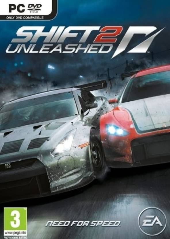 Shift 2 : Unleashed (Standard Edition)