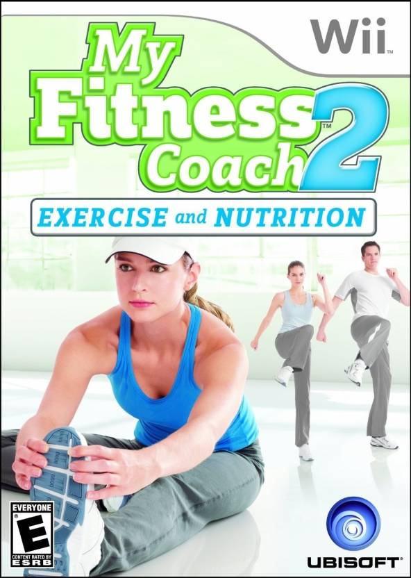 My Fitness Coach 2 : Exercise And Nutrition