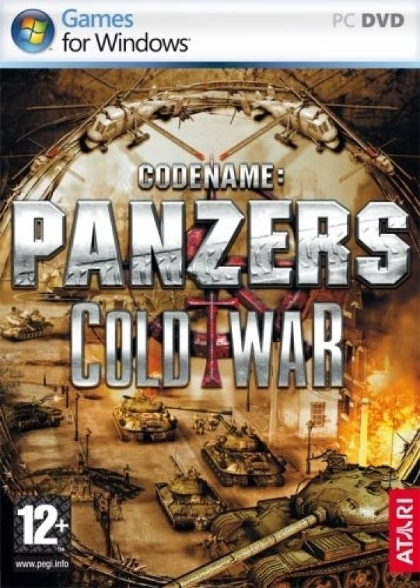 Codename : Panzers Cold War