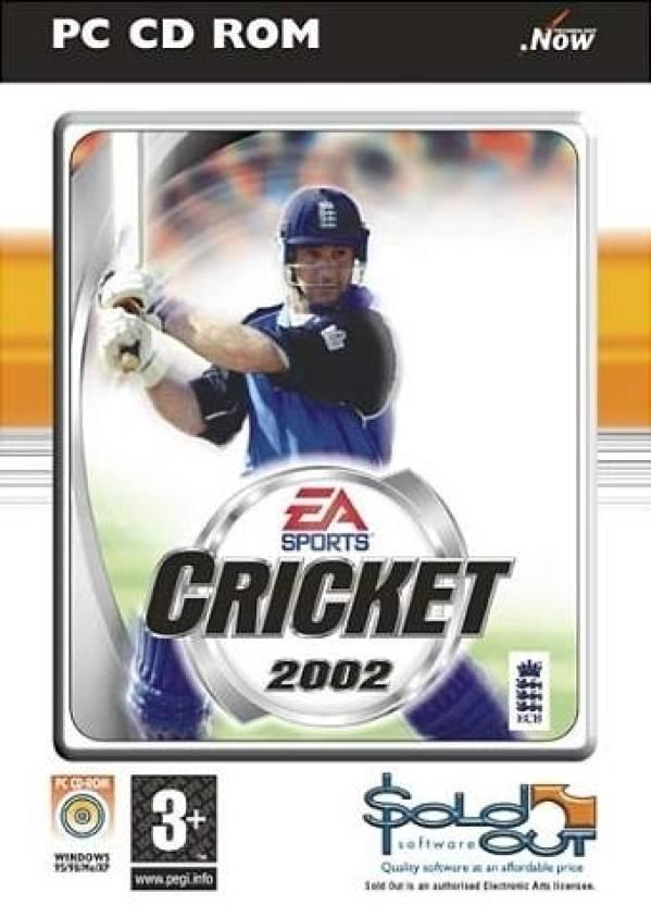 Cricket : 2002
