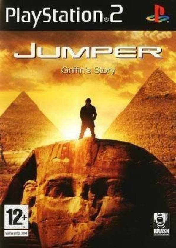 Jumper : Griffin's Story