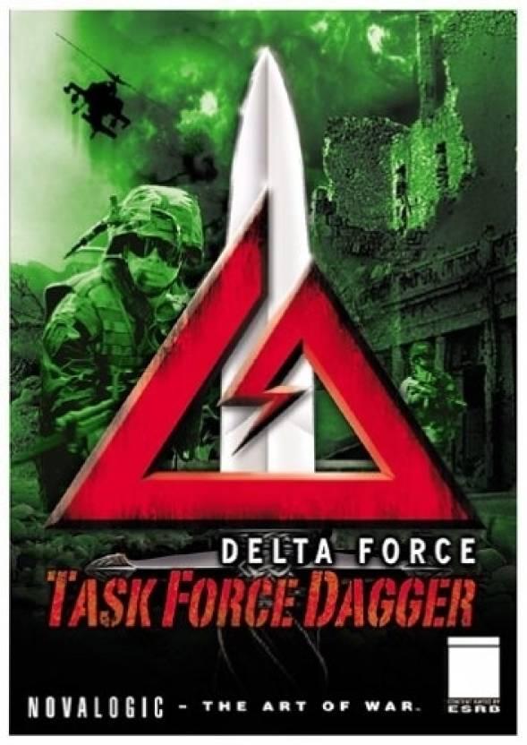 Delta Force : Task Force Dagger