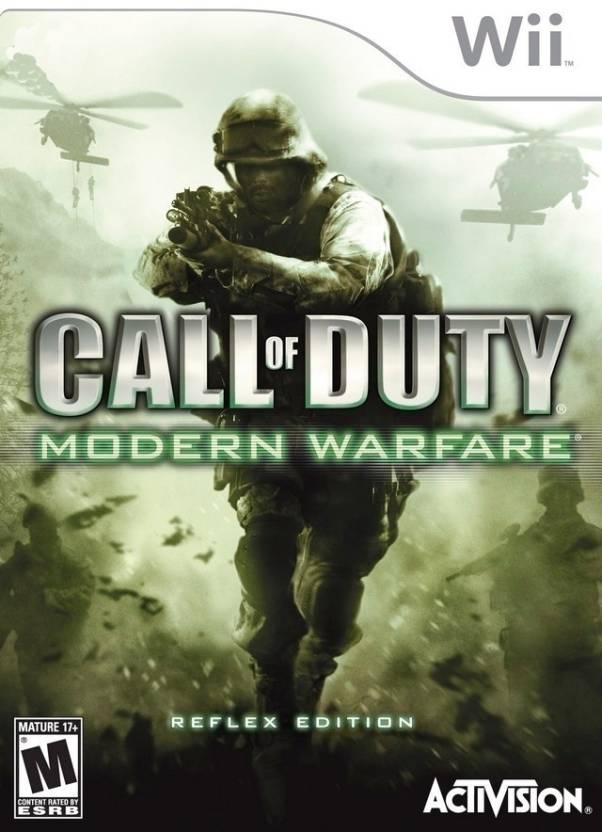 Call of Duty: Modern Warfare (Reflex Edition)