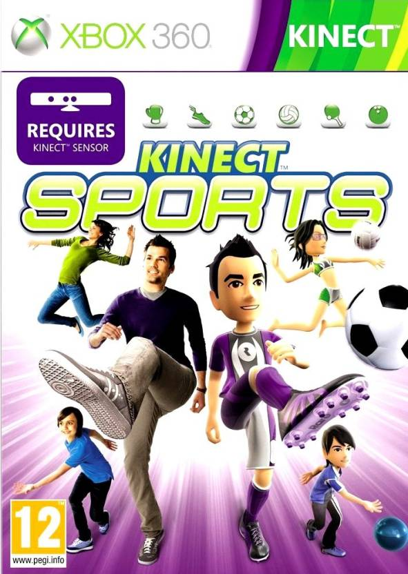 Kinect Sports (Kinect Required)