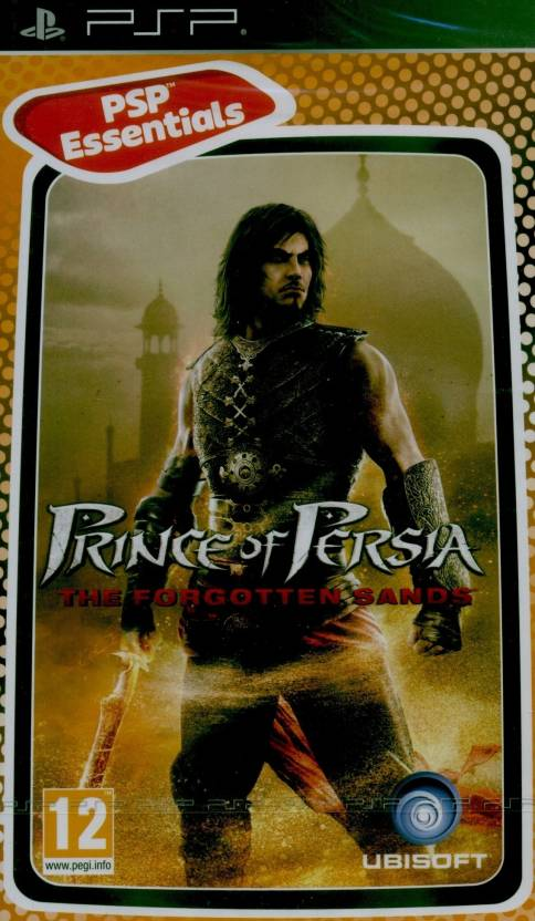 Prince Of Persia : The Forgotten Sands