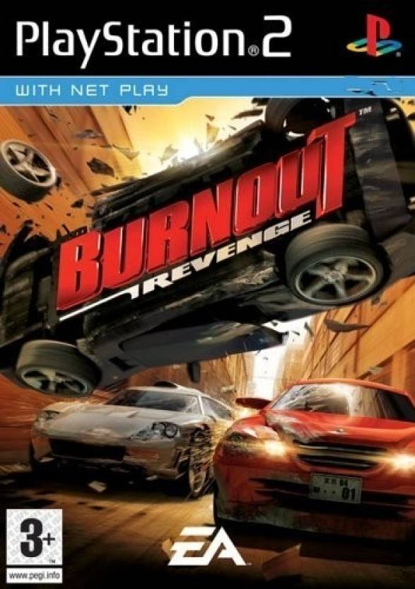 Burnout : Revenge Price in India - Buy Burnout : Revenge
