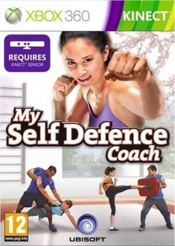 My Self Defence Coach (Kinect Required)