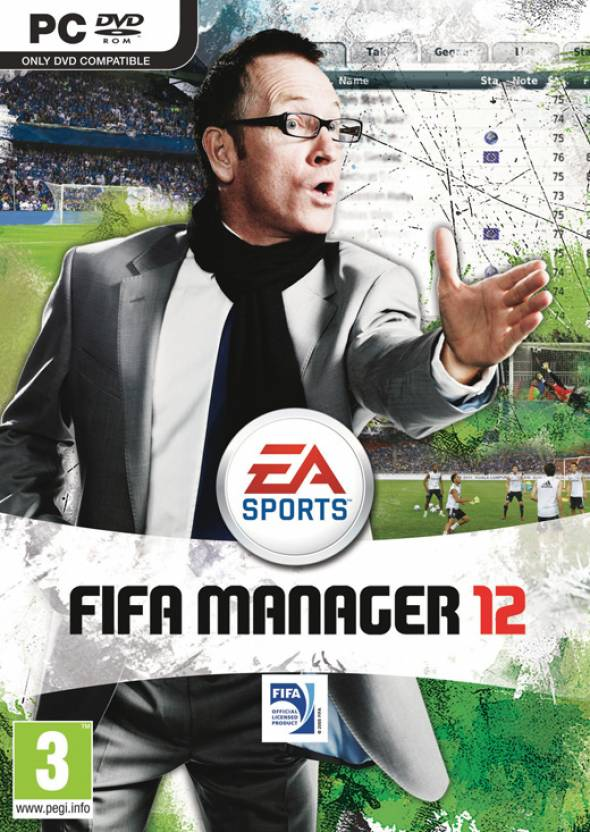 FIFA Manager 12 (Special Edition)
