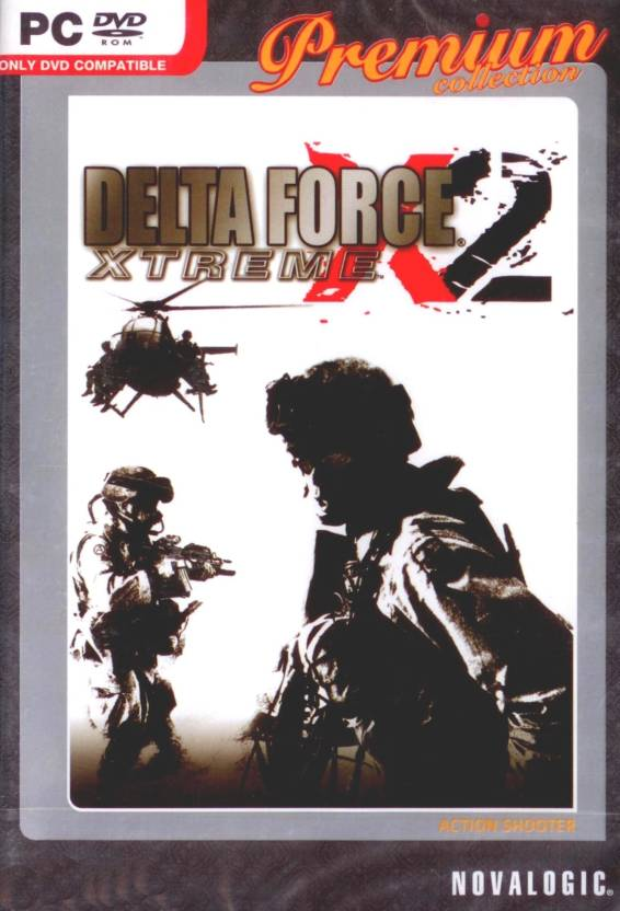 Delta Force : Xtreme 2