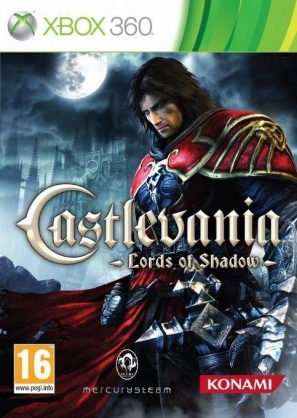 Castlevania : Lords of Shadows
