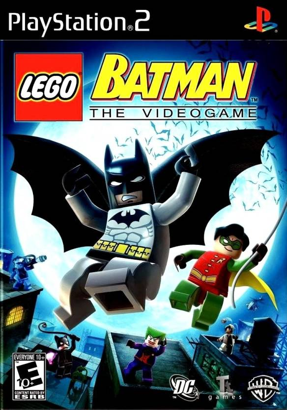 LEGO: Batman - The Video Game