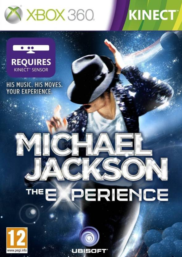Michael Jackson: The Experience (Kinect Required)