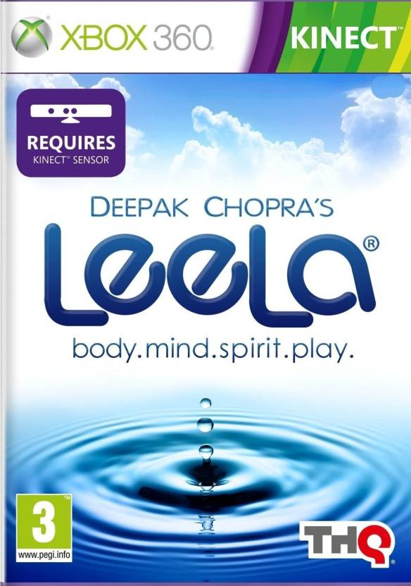 Deepak Chopra Leela (Kinect Required)