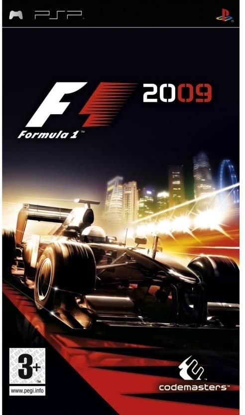 F1: 2009