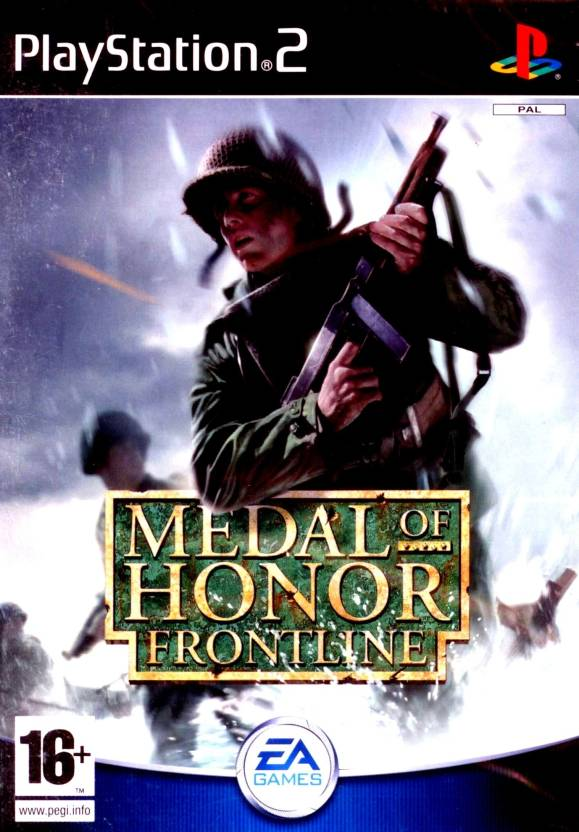 Medal Of Honor : Frontline