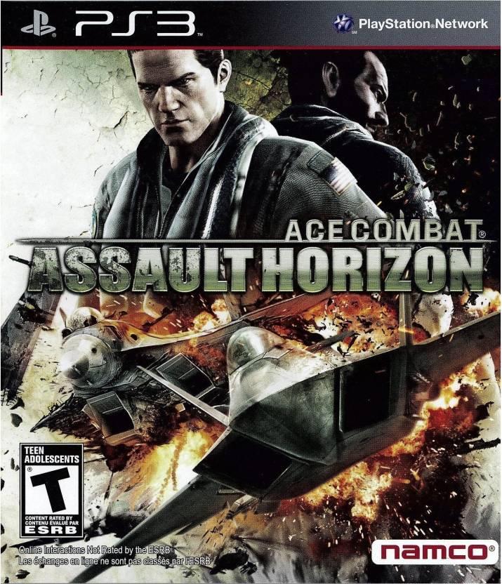 Ace Combat Assault Horizon (Standard Edition)