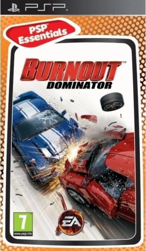 Burnout : Dominator