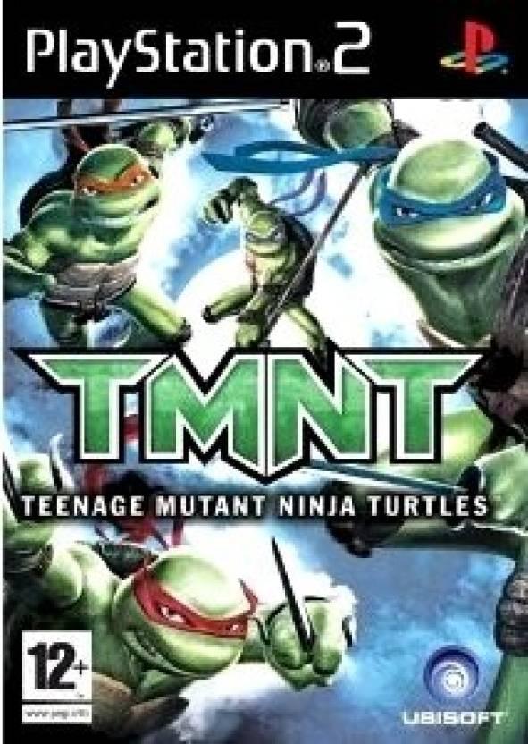 TMNT : Teenage Mutant Ninja Turtles