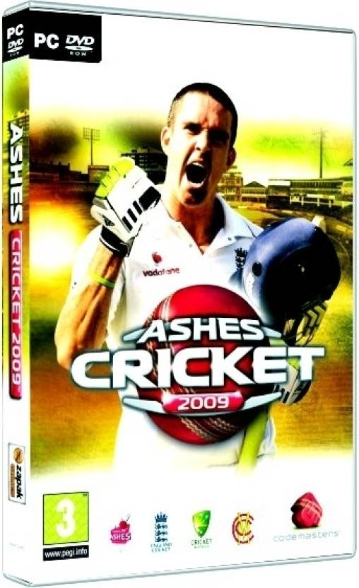 Ashes: Cricket 2009
