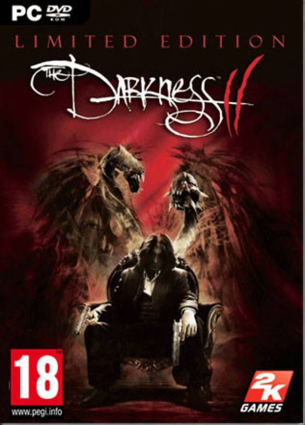 The Darkness 2 (Limited Edition)