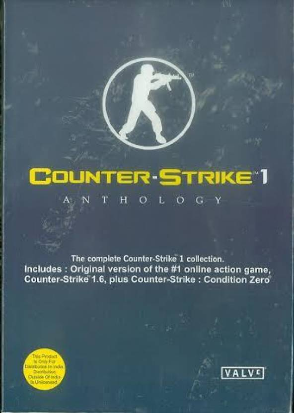 Counter Strike 1 : Anthology
