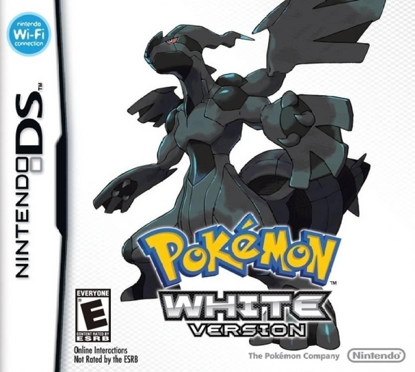 Pokemon : White Version