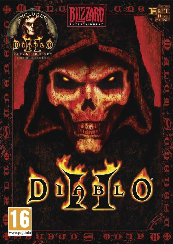Diablo II (Gold Edition)